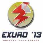 Exuro 13 logo