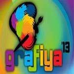 Grafiya 13 logo