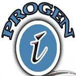 Progeni 13 logo