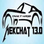 Mekchat 13.0 logo