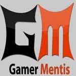 Gamer Mentis 2013 logo
