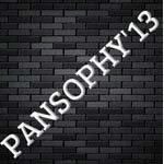 PANSOPHY 2K13 logo