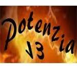 POTENZIA 2013 logo