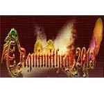 Agnimithra 13 logo