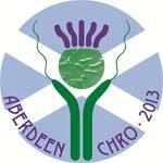 CHRO 2013 logo