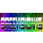 SREEVISION 13 logo