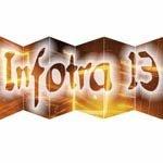 INFOTRA 13 logo