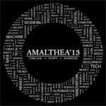 AMALTHEA 2013 logo