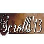 SCROLLS 2013 logo
