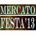 Mercato Festa 2013 logo