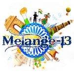 Melange 2013 logo