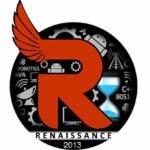 Renaissance 2K13 logo