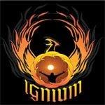 IGNIUM 2013 logo