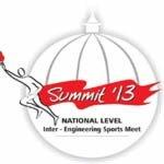MIT Summit 2013 logo