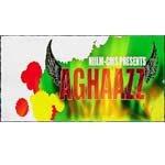 Aghaazz 2013 logo