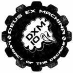 Deus Ex Machina 10 logo
