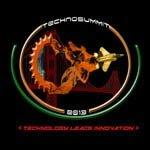 Technosummit 13 logo