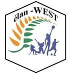 élan WEST 13 logo