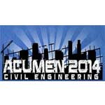 ACUMENÂ CIVIL 2014 logo