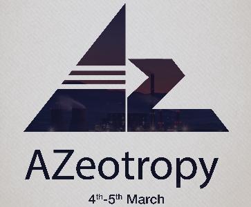 AZeotropy 2017 logo