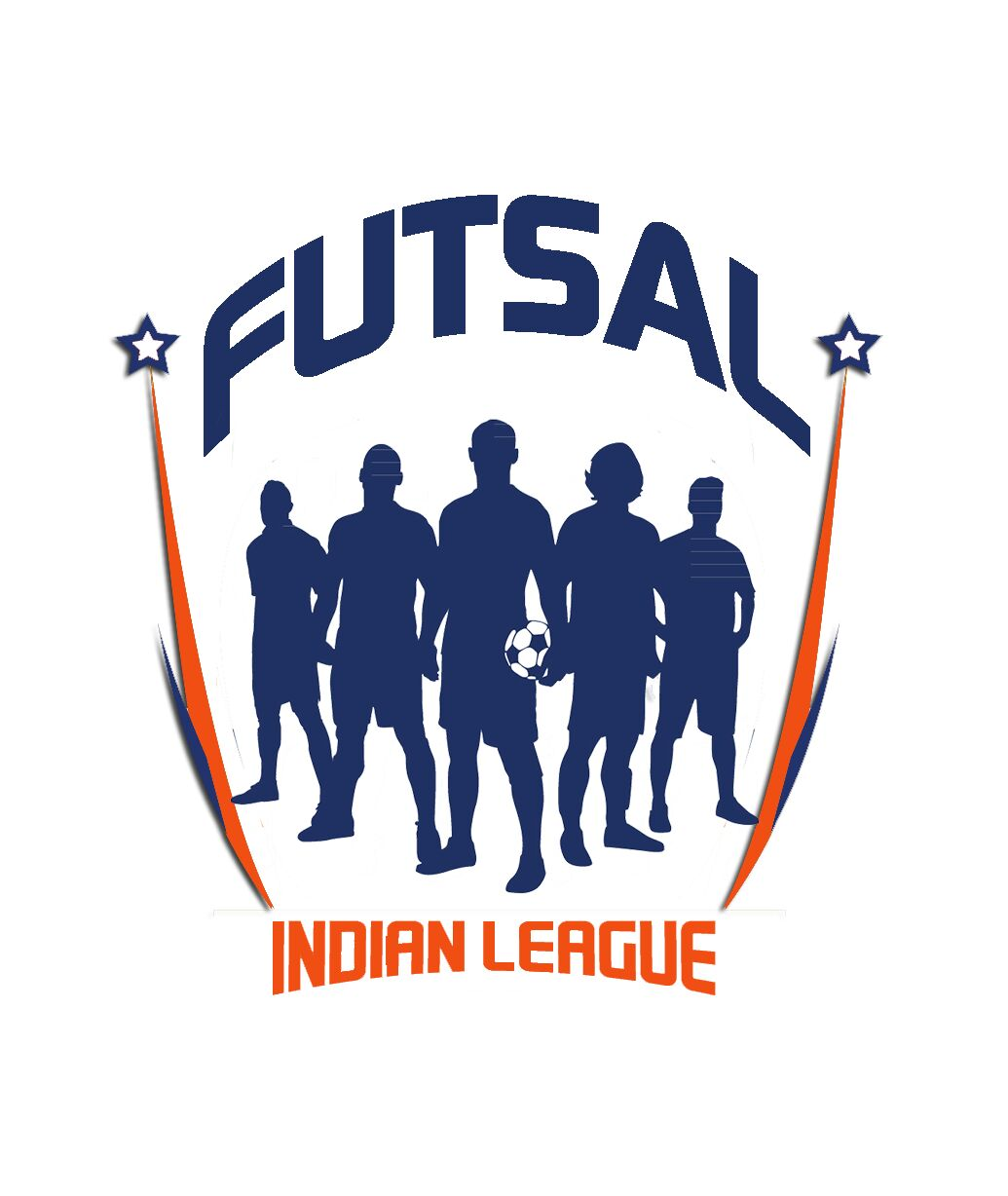 FUTSAL INDIAN LEAGUE logo