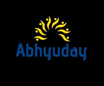 Abhyuday IIT Bombay Social Festival 2017 logo