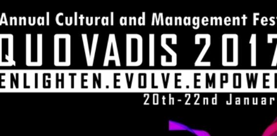 Quo Vadis 2017 logo