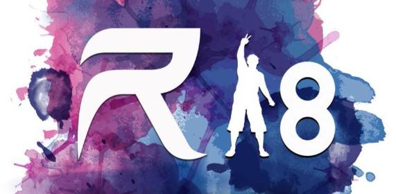 Rigolade'18 logo