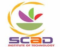 SCAD TRINE '16 logo