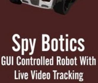 Spy Botics logo