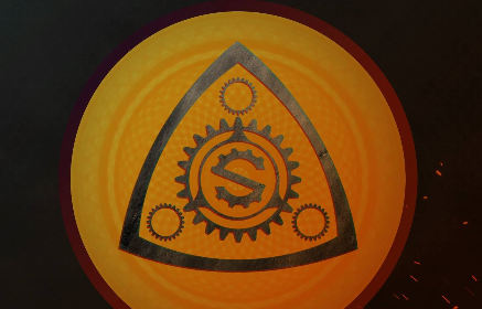 Synergy'18, NIT Trichy logo