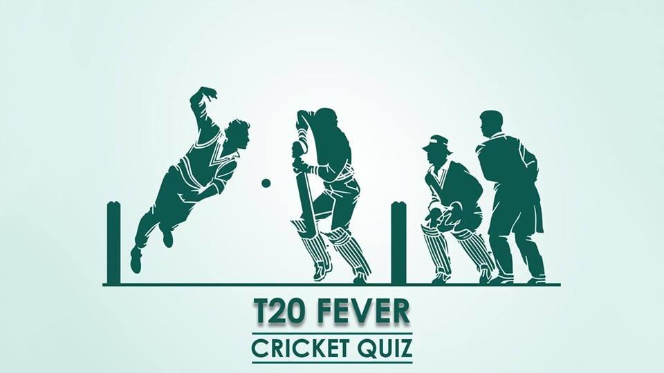 T20 FEVER logo