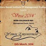 VIRSA 2014 logo