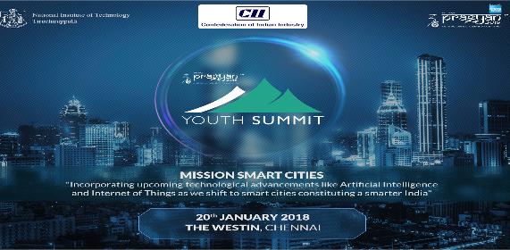 Youth Summit logo