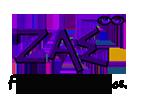 ZAE ROBO X logo
