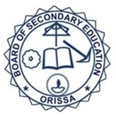 Orissa Board of Secondary Education