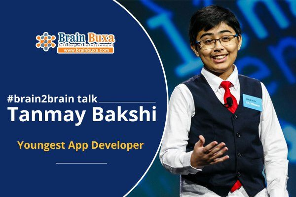 Image of Tanmay Bakshi | Interview Life Story Photo