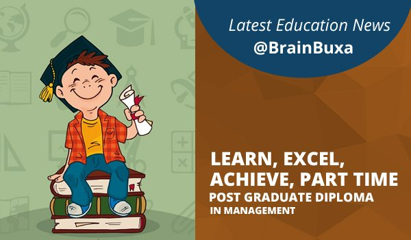 Image of Learn, Excel, Achieve : Part Time Post Graduate Diploma in Management | Education News Photo