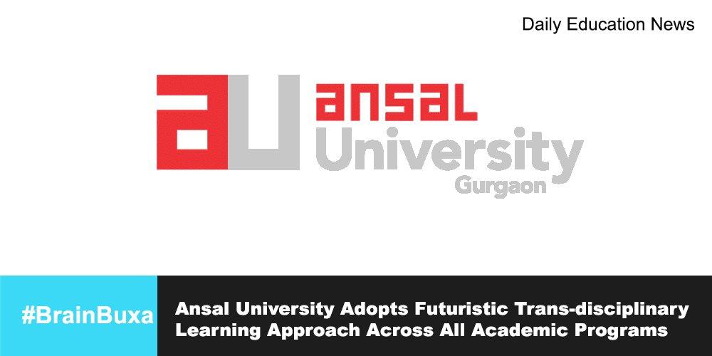 Ansal University, Gurgaon Hosts 1st Industry-University International Conference on Supply Chain