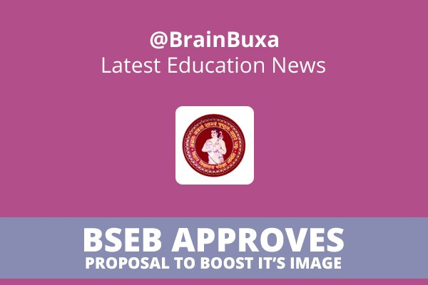 Image of BSEB Approves Proposal To Boost It's Image | Education News Photo