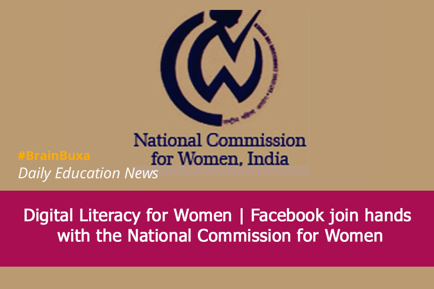 Image of Digital Literacy for Women | Facebook join hands with the National Commission for Women | Education News Photo