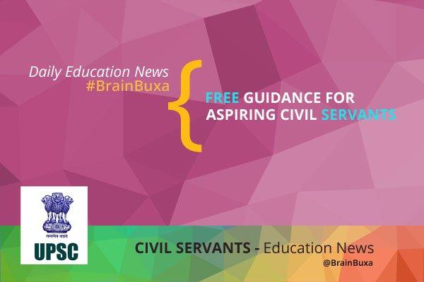 Free guidance for aspiring civil servants