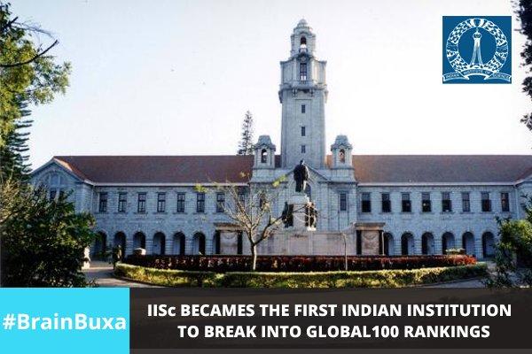 Image of Proud moment: IISc the fifth best BRICS University | Education News Photo