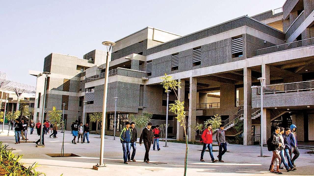 IIT Gandhinagar devise new grading system for online classes