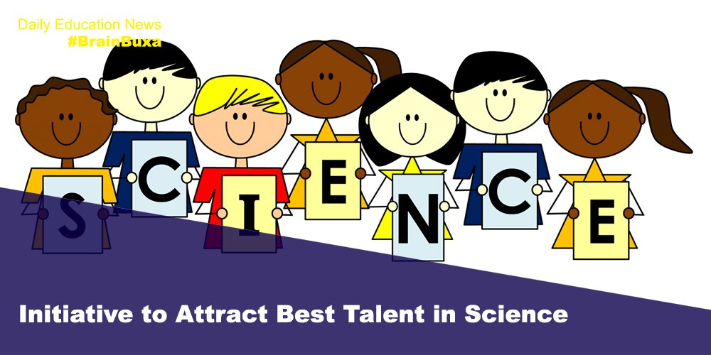Image of Initiative to Attract Best Talent in Science  | Education News Photo