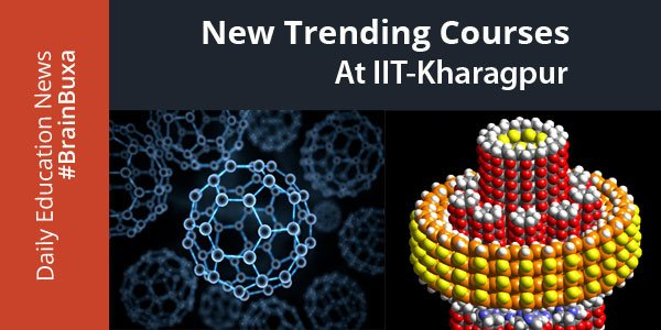 Image of New trending courses at IIT-Kharagpur | Education News Photo