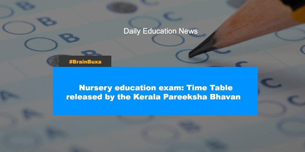 Kerala Pareeksha Bhavan - Search Latest Education News