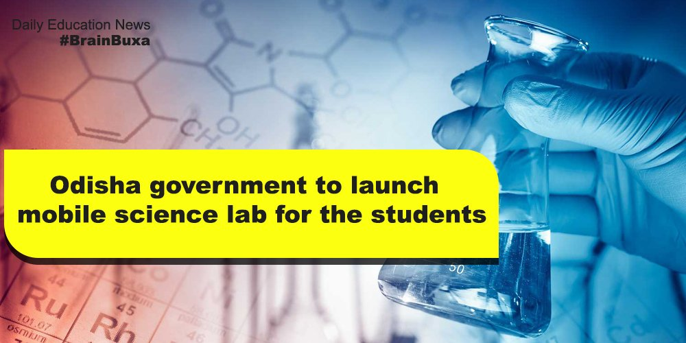 Image of Odisha government to launch mobile science lab for the students | Education News Photo