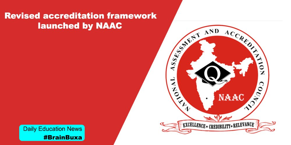 Image of Revised accreditation framework launched by NAAC | Education News Photo