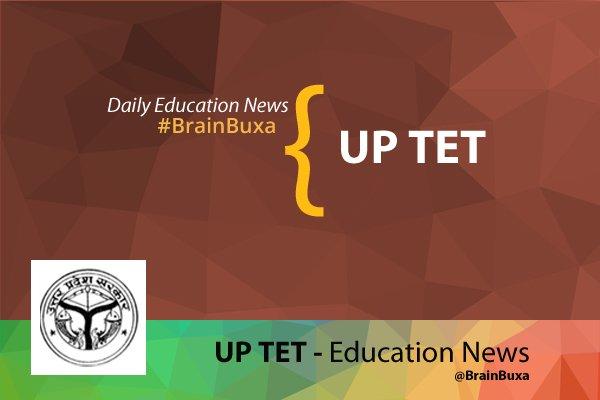 Image of UP TET   Education News Photo